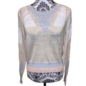 NEW WILDFOX vintage style sweater top - Small